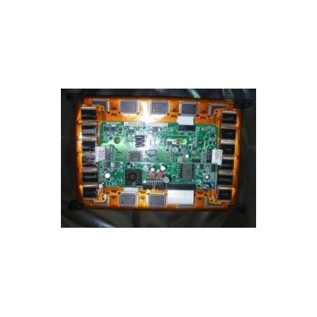 LJ640U21 8.9'' LCD панель