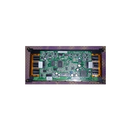 LJ640U25 7.9 EL панель