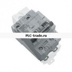 CDB2-125 4P Delixi дифавтомат