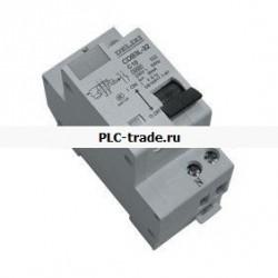 CDB3LE-40 C 6A Delixi дифавтомат