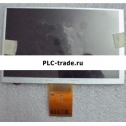 A070VW08 7 LCD панель