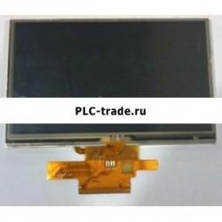 A043FW05 4.3 LCD панель