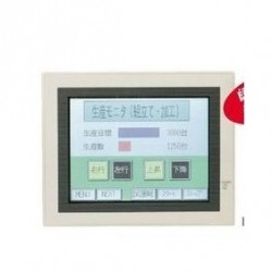 F940GOT-SWD-C HMI панель оператора