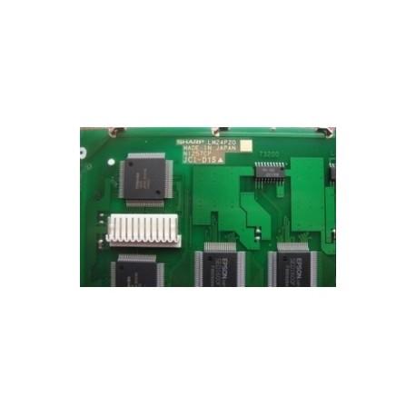 LM24P20 5.7'' LCD экран