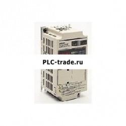 3G3JV-AB007 Частотный преобразователь