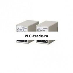 61F-GP-NH 220VAC контроллер уровня
