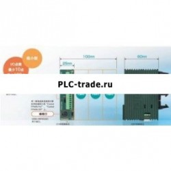 AFP0RE8RS FP0-E8RS Small Panasonic ПЛК