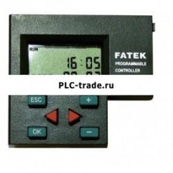 FBs-BDAP ПЛК интерфейс