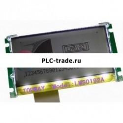 160x32 графический LCD модуль LCM