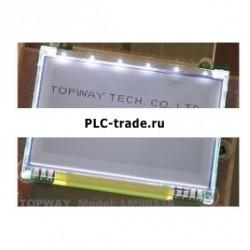 128x96 графический LCD модуль LCM интерфейс