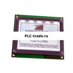 192x128 графический LCD модуль LCM