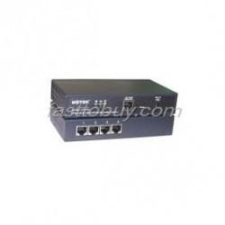 преобразователь TCP/IP to RS-232/485/422 UT-6604 4 ports