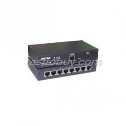 преобразователь TCP/IP to RS-232/485/422 UT-6608 8 ports