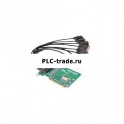 PCI to RS232*8 портовая плата UT-768