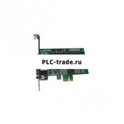 PCI-E to RS485/232*4 портовая плата UT-794