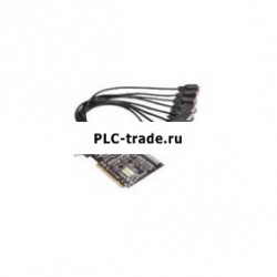 PCI to RS232/485/232*8 портовая плата UT-728