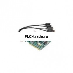 PCI to RS485/232*4 портовая плата UT-724I