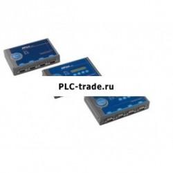 NPort 5430I M0XA модуль 4-port RS-422/485 оптическая развязка
