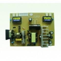 AC-AC инвертор и AC-DC блок питания developed for 17-19 4 Lamps TFT LCD модуль SF-04SP17