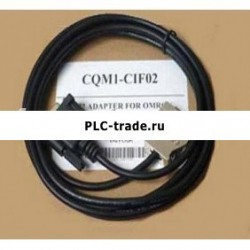 CQM1-CIF01 RS232 интерфейс ПЛК кабель Omron