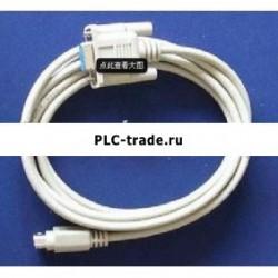 DOP-FP0 Communication кабель Delta Panasonic FP0/FP2 ПЛК