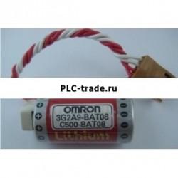 3G2A9-BAT08 батарея (MAXELL ER17/33) Omron CQM1/C60P ПЛК 3.6V