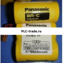 A98L-0001-0902 батарея (BR-CCF2TH 6V) FANUC CNC 16i/18I привод