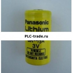 A98L-0031-0006 батарея (BR-2/3 3V) FANUC CNC 16i/18I