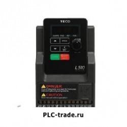 TECO AC частотный преобразователь A510 A510-4025-H3 25HP 18.5KW 380V~480V 50/60Hz