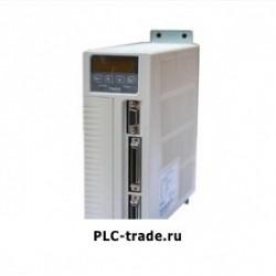 TECO AC сервопривод JSDE+ JSDEP-15A 400W 1/3 фазы 170V~253V 50/60Hz