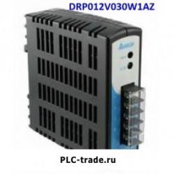 Delta DIN Rail блок питания CliQ DRP012V030W1AZ 12V 30W