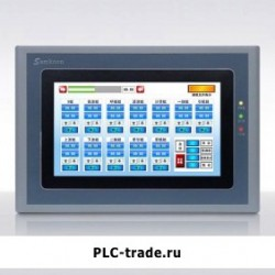 7 дюйм Ethernet HMI Samkoon SK-070AS экран