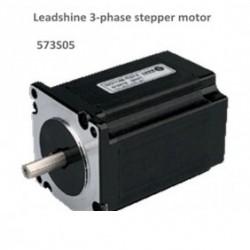 Leadshine шаговый двигатель 573S NEMA23 573S05 Step Angle 1.2 Degrees 5.2A 0.45N.M