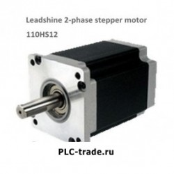 Leadshine шаговый двигатель 110HS NEMA42 110HS12 6.0A 12N.M