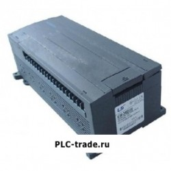 K7M-DR60U/DC LS ПЛК K120S 36 DC s(24VDC) 24 реле Outputs 250VDC