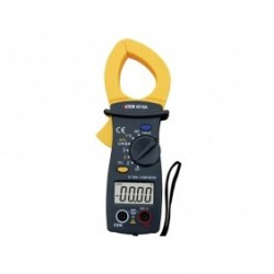 6016A AC Цифровые токовые клещи