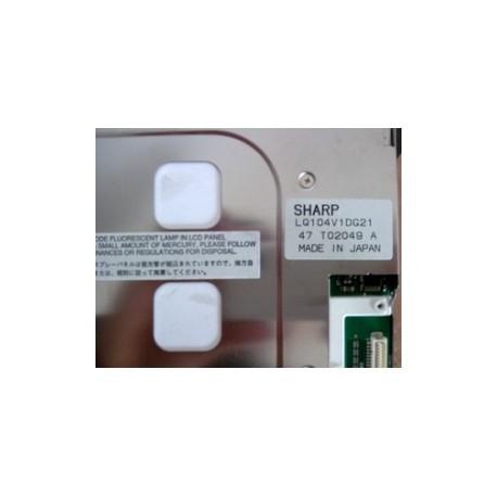 LQ104V1DG21 10.4'' LCD экран
