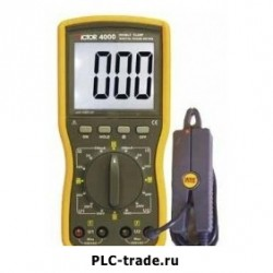 Double Clamp цифровой фазы Meter VICTOR 4000 VICTOR