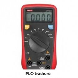 Auto Range мультиметр AC/DC Цифровой мультиметр UT136A UNI-T