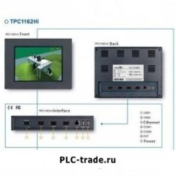 Embedded HMI панель оператора TPC1162Hi 10.4 дюйм