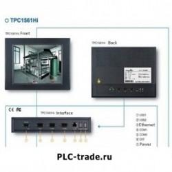 Embedded HMI панель оператора TPC1561Hi 15 дюйм