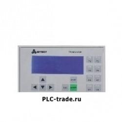 CO-TRUST Coпанель TD4S текстовый дисплей LCD экран CTS6 D4S-MH010 ASCII