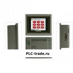 HMI Cermate PL035-TST 3.5 дюйм панель