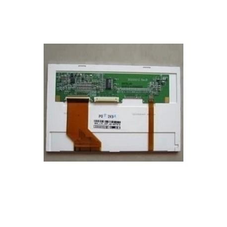 3DS-LCV-T7GD-W117 LCD экран 7 TECHMATION AK688 Injection machine