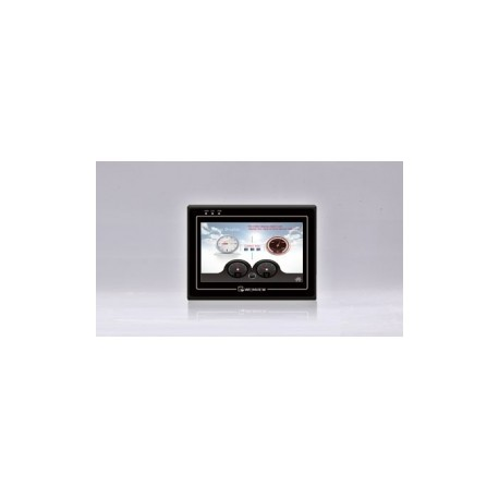 Weinview HMI MT6070IH 7 панель