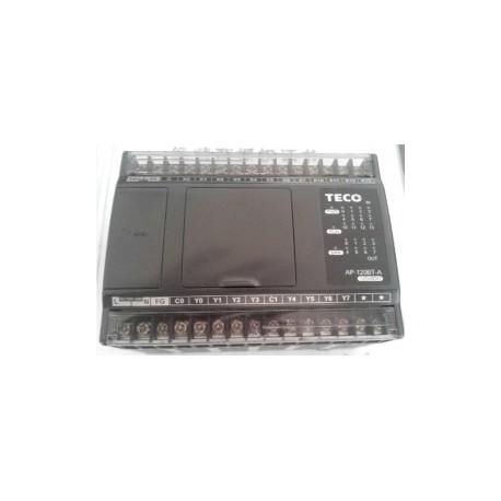 AP-120BR-D TAIAN ПЛК 20.4-28.8VDC NPN/PNP 12 point реле 8 point