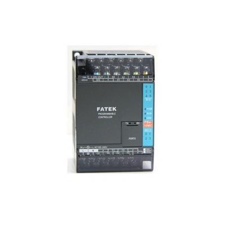 ПЛК AC220V 6 DI 4 DO Fatek FBs-10MCT2-AC