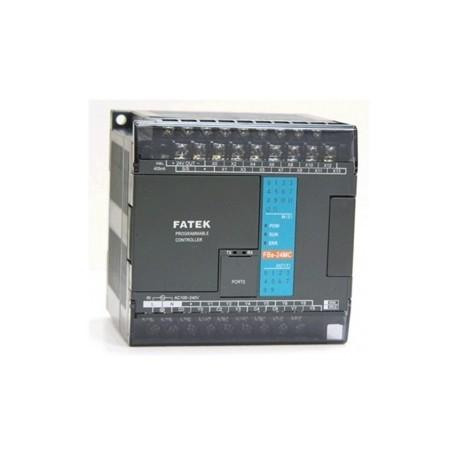 ПЛК AC220V 14 DI 10 DO реле Fatek FBs-24MCR2-AC