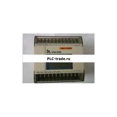 ПЛК 24VDC 8 DI 6 DO реле VIGOR VB0-14MR-D