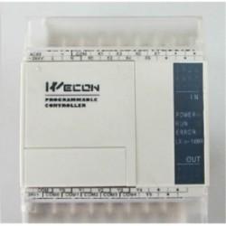 LX1S-14MR-A WECON ПЛК 100-240VAC 8 point 24V реле 6 point